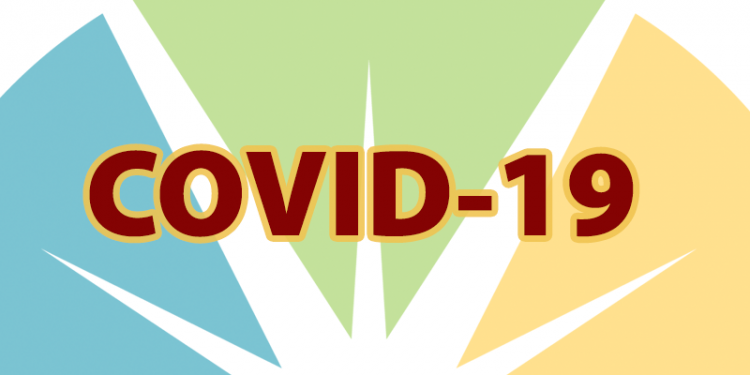 COVID-19 UPDATE – MAY 7, 2020